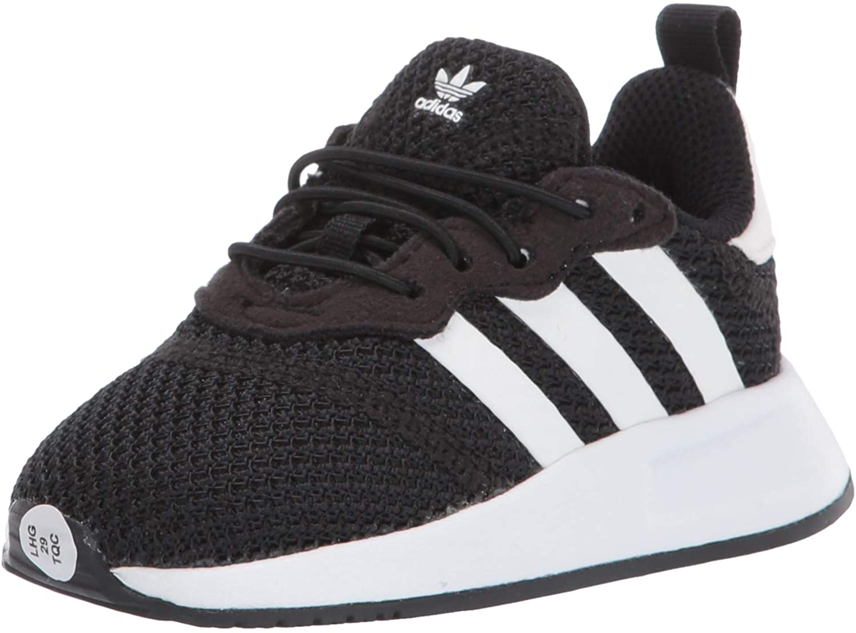 adidas Originals Baby Unisex's X_PLR Elastic I Sneaker