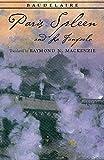 img - for Paris Spleen, and La Fanfarlo (Hackett Classics) book / textbook / text book