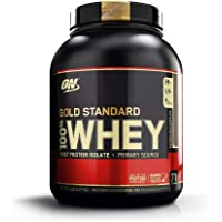 Optimum Nutrition Gold Standard Extreme Milk Chocolate 5 Pound 100% Whey Protein Powder