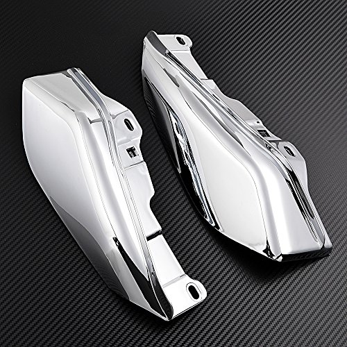 chrome accessories for harley - 7