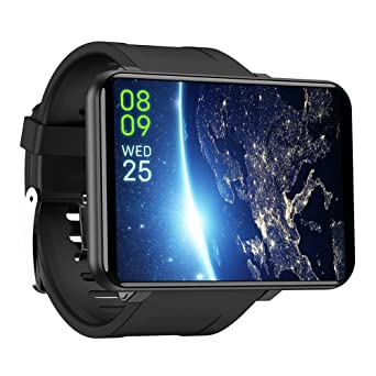 Famyfamy Smart Watch LEMFO LEMT 3+32G Android 7.1 2.8