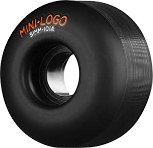 Mini-Logo Skateboards C-Cut Skateboard Wheel (53mm 101A)