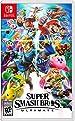 Super Smash Bros Ultimate - Standard Edition - Nintendo Switch
