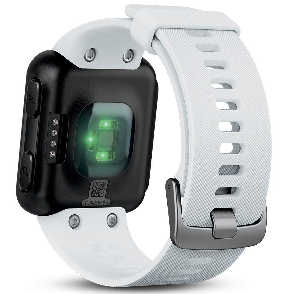 Garmin Forerunner 35 Watch, White - International Version - US warranty by Garmin (Image #4)