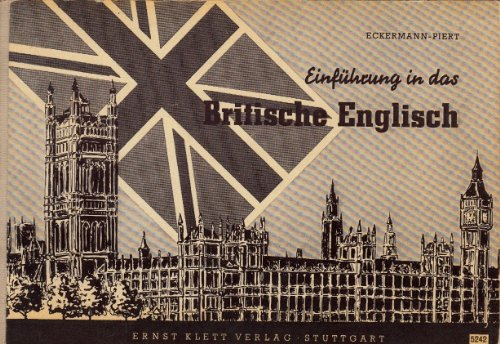 Einführung in das Britische Englisch