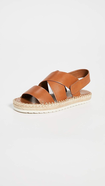 Vince Womens Tenison Sandals