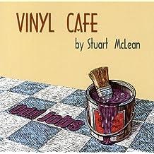 Vinyl Cafe-Odd Jobs