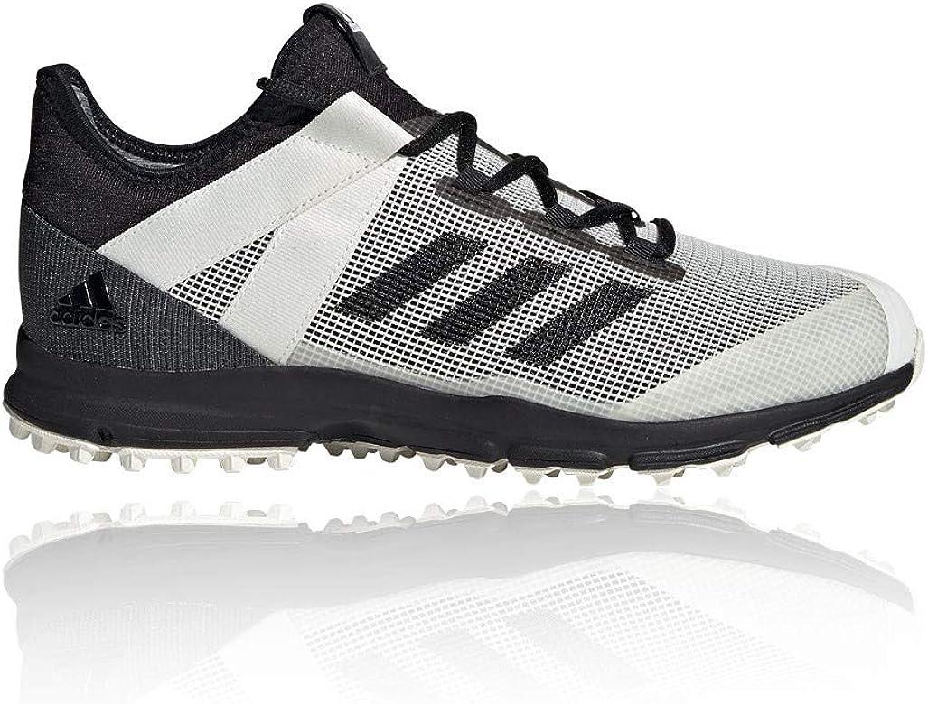 Adidas Zone DOX 1.9S Hockey Zapatillas - AW19-41.3: Amazon.es ...