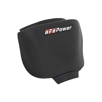 aFe Power 54-12808-B Magnum FORCE Black Intake System Rain Shield: Automotive
