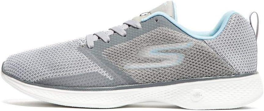 Skechers Go Walk 4 Edge Women's Shoes