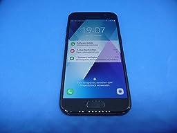 Samsung Galaxy A3 Smartphone 4,7 Zoll schwarz: Amazon.de