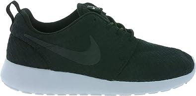 frecuencia Haz todo con mi poder Implementar  Nike Wmns Roshe One, Calzado Deportivo para Mujer: Amazon.es: Zapatos y  complementos