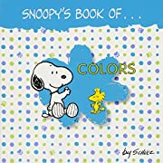 Snoopy's Book of Colors