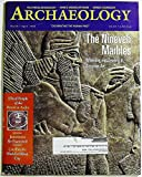 img - for Archaeology, March/April 1998, Volume 51 Number 2 book / textbook / text book