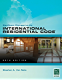 Significant Changes to the 2012 International Residential Code® (IRC®) (Significant Changes to the International Residential Code)
