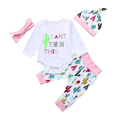 Baby & Toddler Clothing United Newborn Baby Bodysuit Playsuit Clothes Outfit 100% Organic Cotton New We Take Customers As Our Gods