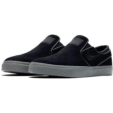 huge selection of 96d9c 88a3f Nike Zoom Stefan Janoski Slip Mens 833564-008 Size 6