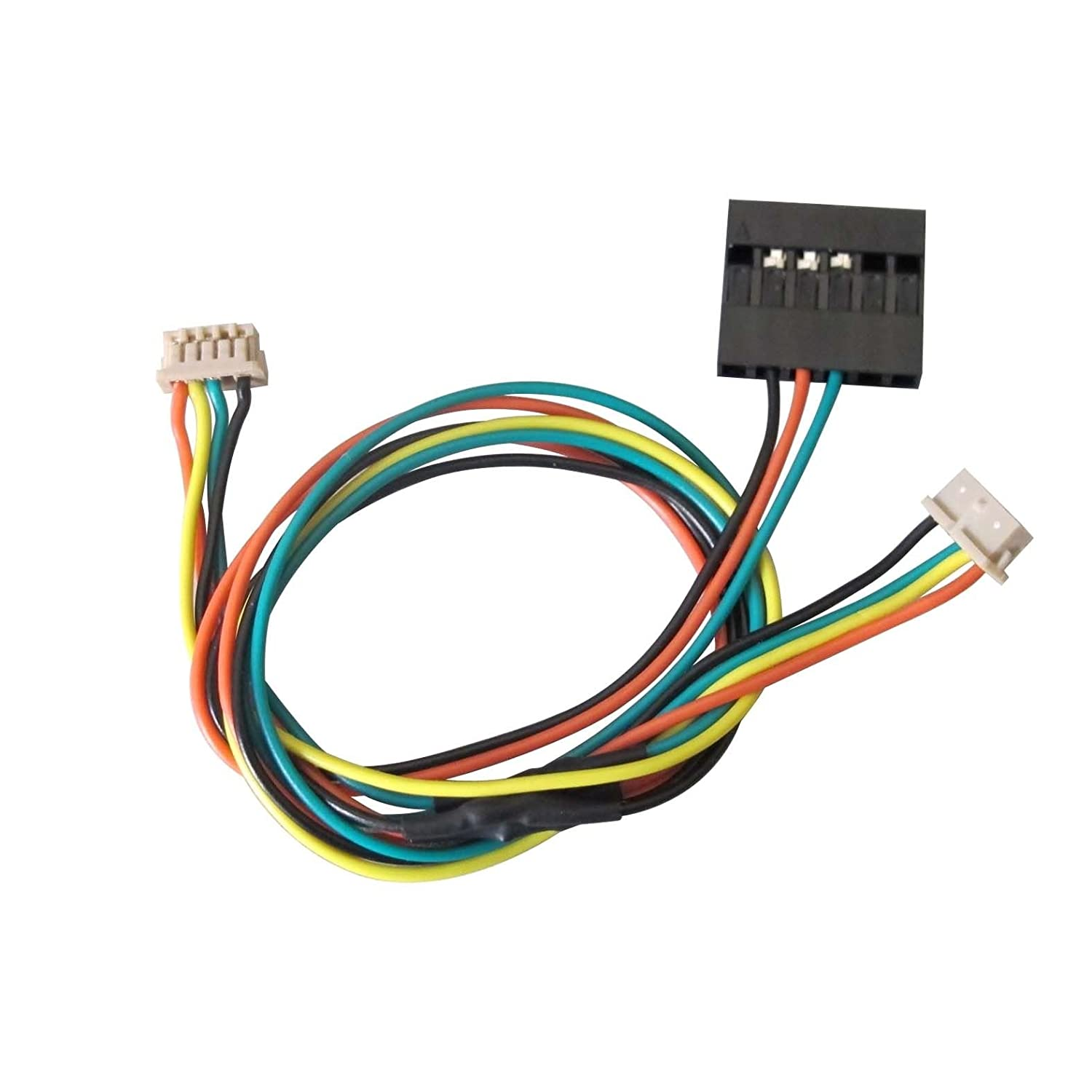 ShareGoo 3DR Telemetry OSD Y Style Connection Cable Wire for APM2.6 APM2.7  APM2.8 FC Flight Controller+1 Strap: Amazon.ca: Electronics
