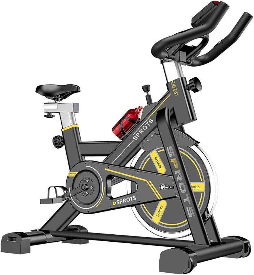Aks Yue La Bicicleta estática Cubierta de Bicicletas transmisión del cinturón de Bicicleta de Spinning Estudio de bi: Amazon.es: Deportes y aire libre
