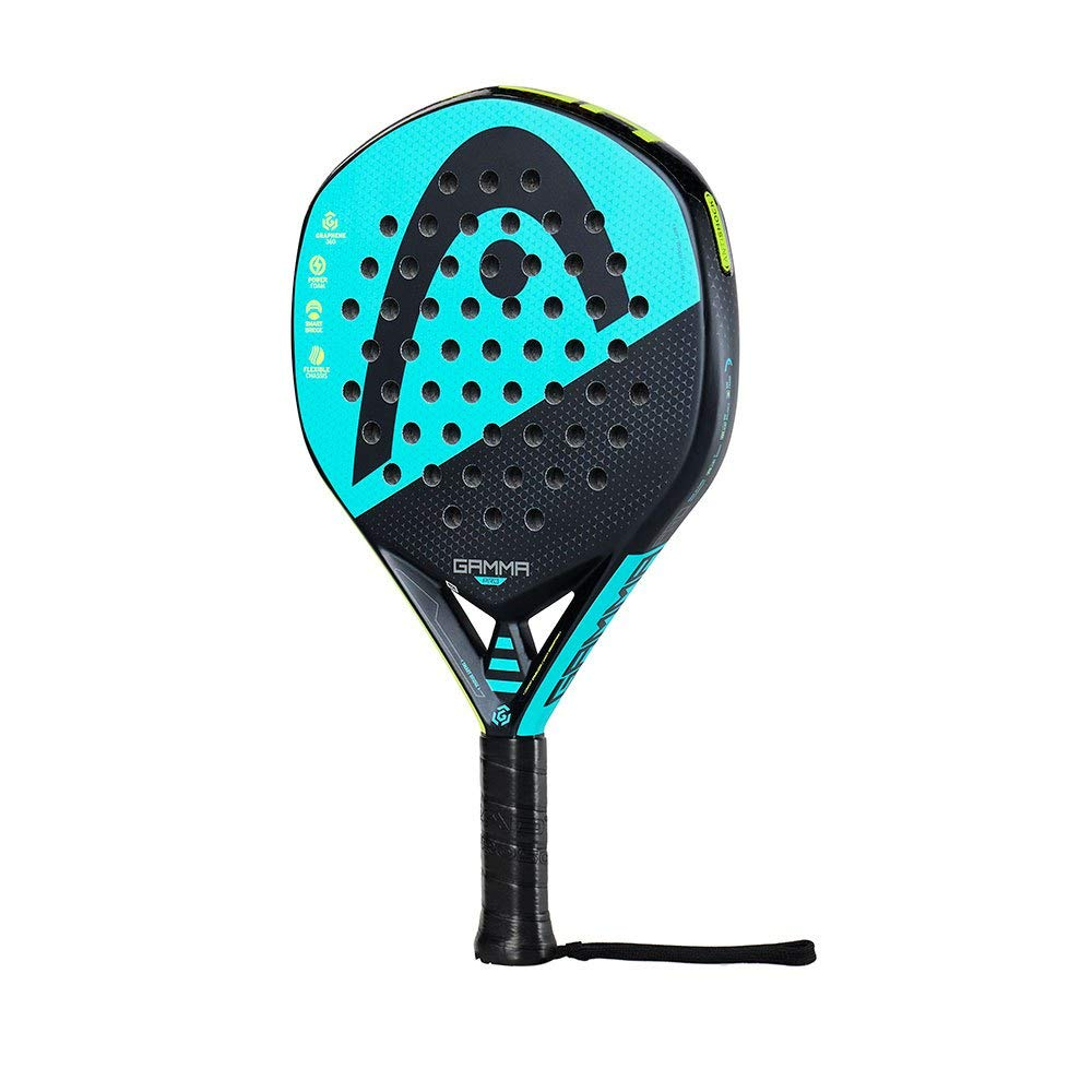 Amazon.com : HEAD PADEL Graphene 360 Gamma PRO with CB : Sports & Outdoors