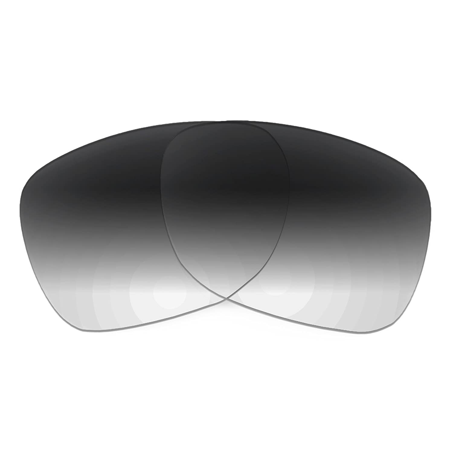 dc7361c3ec Revant Replacement Lenses for Ray Ban Justin 54mm RB4165 Grey Gradient   Amazon.ca  Sports   Outdoors