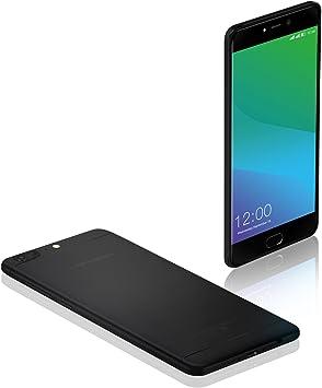 LEAGOO T5 - Smartphone Libre 4G de 5.5