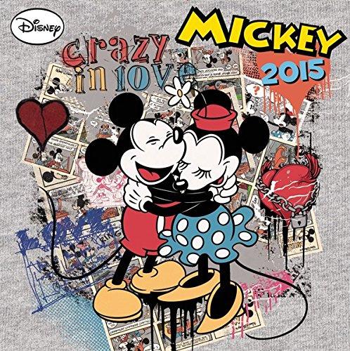 WD, Mickey retro 2015
