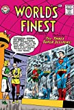 : World's Finest Comics (1941-1986) #91 (World's Finest (1941-1986))