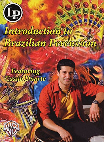 Introduction to Brazilian Percussion featuring Cassio Duarte [Instant Access] ()