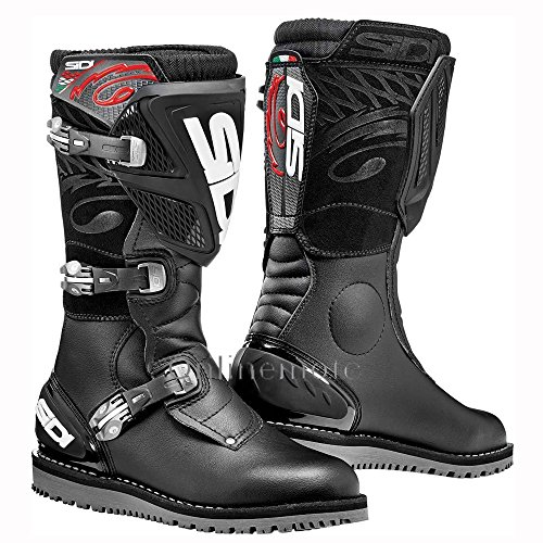 Sidi Shoes Motorcycle - 5