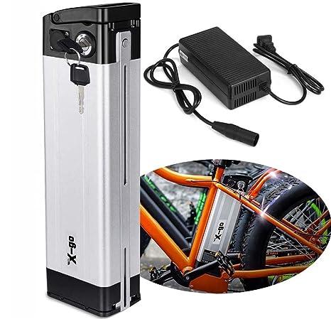 X-go Ebike Battery 36V 10Ah Batería de Iones de Litio de Litio ...