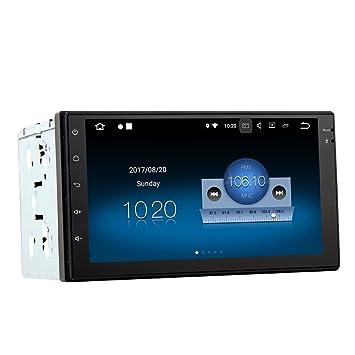 Amazon.com: Dasaita Android 7.1 Car Stereo Audio for Nissan Sentra ...