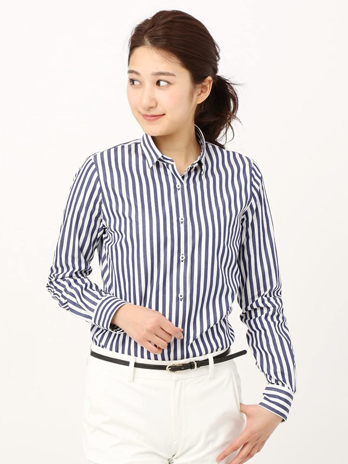 THE SUIT COMPANY(ザ スーツカンパニー)- High Quality Blouse
