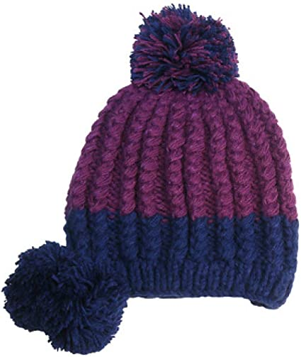 Sombrero de Punto para Mujer, además de Engrosamiento de ...