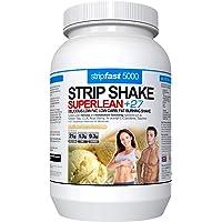 Diet Whey Protein Powder Shakes Weight Loss Support for Men & Women (Vanilla Ice Cream, 907g)