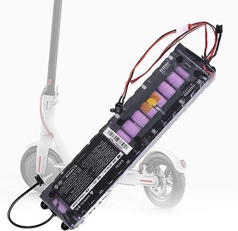 Delaman - Batería de Litio para Bicicleta eléctrica (36 V, 7,8 Ah ...