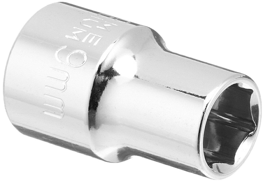 MINTCRAFT MT6507033 3//8-Inch Drive 6 Point Deep Socket 16mm