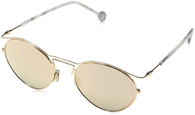 50ed757a0d Amazon.com  Dior DIORORIGINS1 Round Geometric Sunglasses