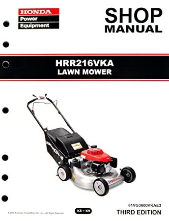 honda harmony 215 repair manual expert user guide u2022 rh manualguidestudio today Honda HRM215 Parts Honda Harmony HRB215 Lawn Mower