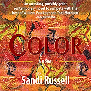 Color Audiobook