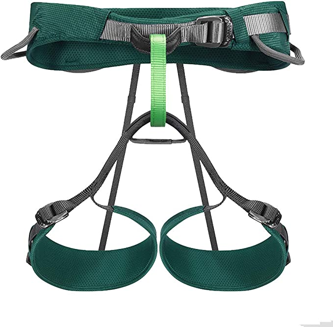KAILAS Pnuema Climbing Harness Professional Mountaineering Rock Climbing Gear Protect Waist Safety Belt
