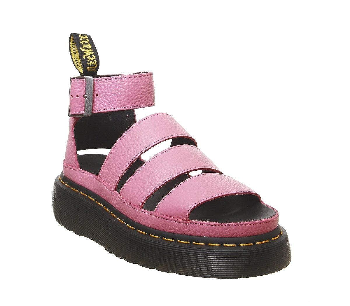 Clarissa Women's Sandals Quad Ii DrMartens Nk0n8wOPX