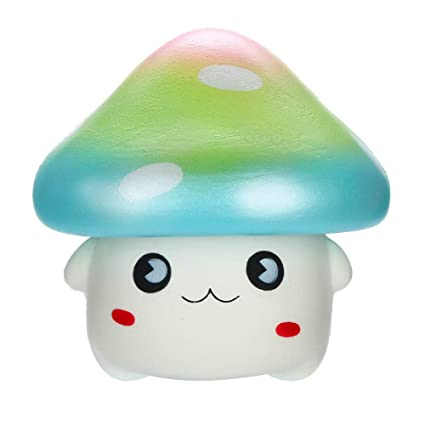Excellent Amazon Com Newkelly Squishy And Slime Putty Toy Kawaii Download Free Architecture Designs Terstmadebymaigaardcom