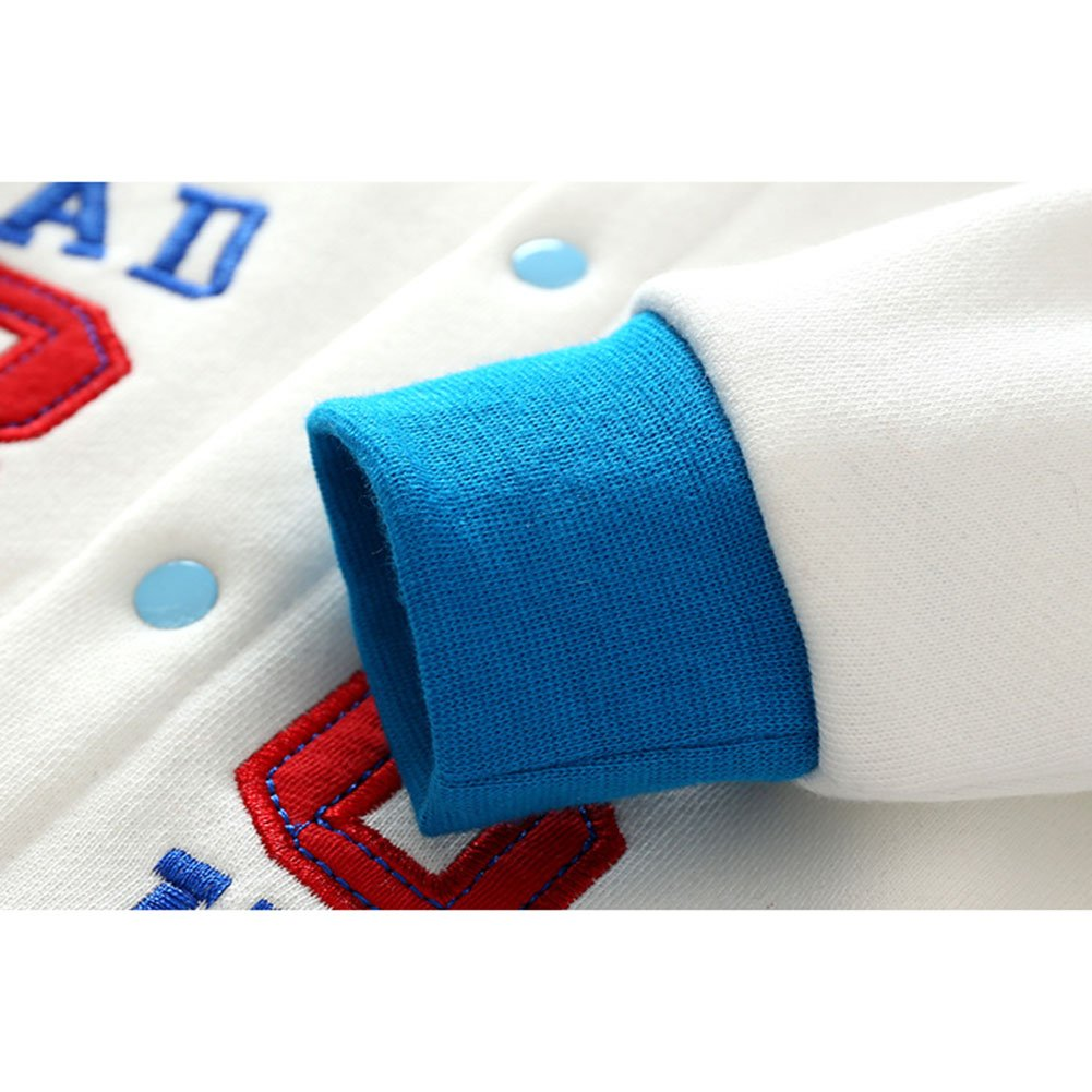 Yying Neugeborenes Baby Kleidung Kleidung Set Baumwolle Baby Strampler