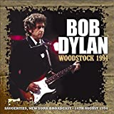 Live at Woodstock Festive 1994 - UK Edition