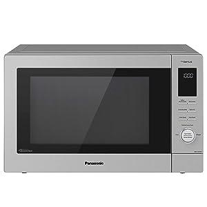 Panasonic Microwave Oven - Panasonic Air Fryer Microwave
