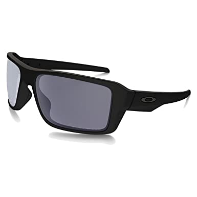 d6cbb6ed3a Image Unavailable. Image not available for. Color  Oakley Double Edge  Sunglasses