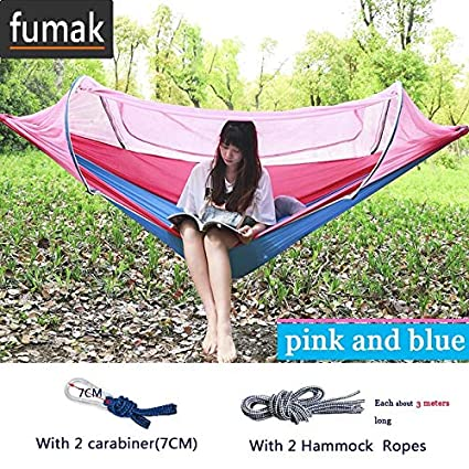 Amazon.com : fumak Swing Chair - Outdoor Camping Hammock ...