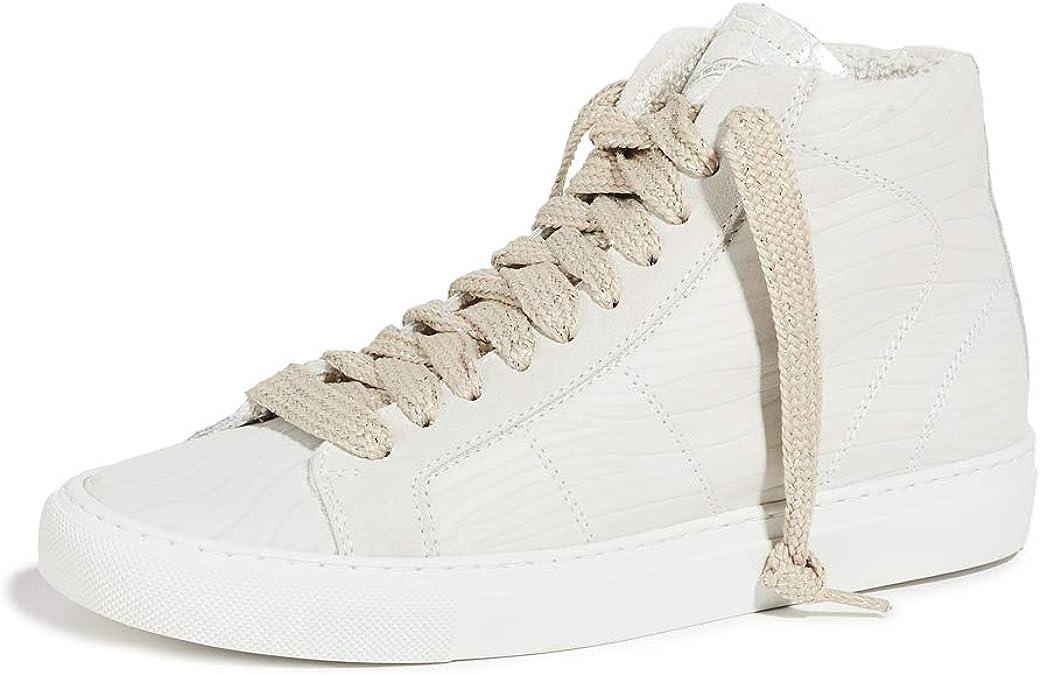 Amazon.com | P448 Women's Star Sneakers