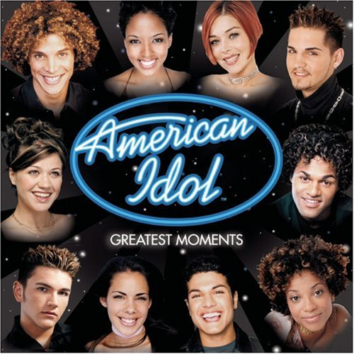 American Idol Greatest Moments (American Idol Season 1 compare prices)